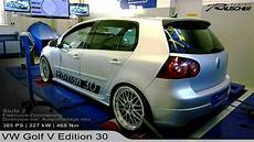 Vw Golf V Gti Edition 30 By Rauscher Tuning