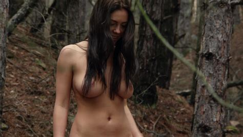 Lucy Lawless Full Nude