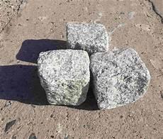 neues granit kleinpflaster 8 11 cm mittelkorn grau