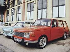 99 Best Images About Vehicles Built In The GDR Biler
