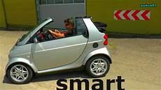 Kein Erlk 246 Nig Smart Fortwo A 450 Cabrio Quot Die Offene Kugel