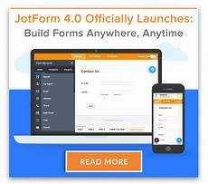 the easiest online form builder jotform