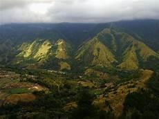 Stunning Gunung Nona Kab Enrekang Sulsel Foto Gunung