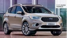 Ford Kuga Vignale Bristol Thornbury Motors