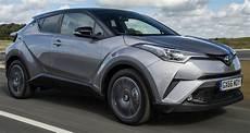2018 Toyota C Hr Hybrid Toyota Camry Usa