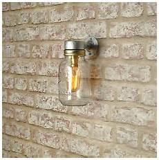 industrial wall light ebay