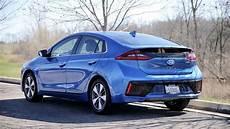2018 Hyundai Ioniq In Hybrid Prototype