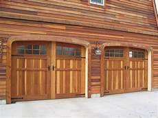 garage doors custom wood garage doors