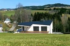 Das Hanghaus Bauen Am Hang M Haus Holzbauweise