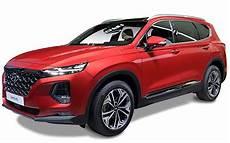 Hyundai Santa Fe 2018 5p Suv Arval