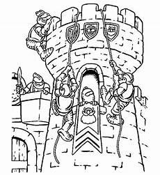Malvorlagen Ritter Und Burgen Gratis Ausmalbilder Ritter Ausmalbilder