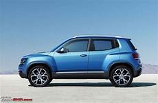 vw to develop ecosport duster rival the taigun page 4