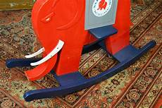 elephant rocking chair for german shoes brand elefanten