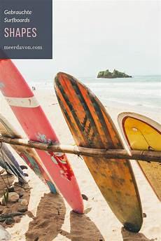 surfboard gebraucht kaufen so erkennst du gute bretter