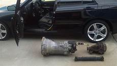 Lexus Is300 Transmission