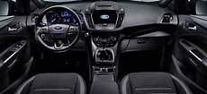 2018 ford kuga interior news cars report ford diesel