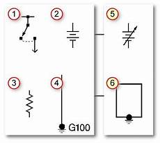 by david higgins automotive electrical electrical symbols electrical diagram auto