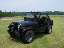 Jeep Cj 7 4711201