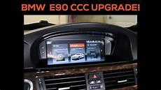 E9xnhl bmw android unit upgrade for e90 ccc doovi