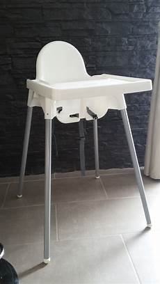 ikea chaise bebe chaise evolutive ikea
