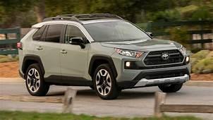 2019 Toyota Rav4 Adventure Grade  Used Car Reviews Cars