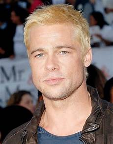 Brad Pitt 120 Handsome Brad Pitt Hair Ideas