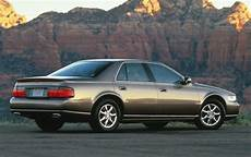 Used 1998 Cadillac Seville For Sale Pricing Features