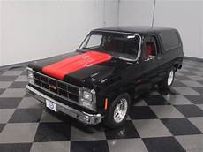old car owners manuals 2001 gmc jimmy auto manual 1980 gmc jimmy restomod suv 1980 restomod used manual for sale photos technical specifications
