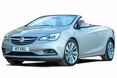 Vauxhall Cascada Convertible 2013 2018 Review Carbuyer