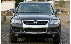 used 2010 volkswagen touareg for sale pricing features