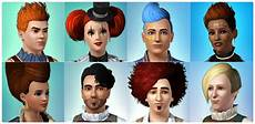 How To Get New Hairstyles On Sims 3 hair store the sims 3