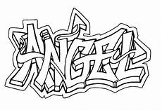 Graffiti Malvorlagen Word Learn To Draw Graffiti Graffitis Letras Letras