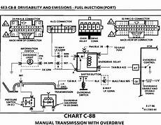 82 corvette ecm wiring diagram 4 3 overdrive issues page 2 corvetteforum chevrolet corvette forum discussion