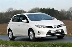 toyota auris 2013 2015 used car review car review
