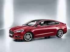 Ford Neues Modell - ford mondeo 2013 neues mittelklasse modell feiert