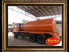 karoseri truck tangki vacuum tepung tinja solar lumpur cruide minyak