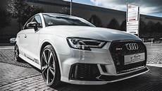 Audi Rs 3 Limousine - audi rs3 limousine sound 2017 teil 2 audi rs3 sedan active