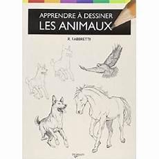 apprendre 224 dessiner les animaux anatomies silhouettes et