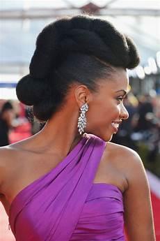 30 easy natural hairstyles for black short medium