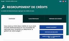 rachat de cr 233 dits banque postale avis et simulation en ligne