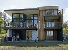 Waterfront House Design