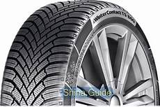 continental wintercontact ts 860 обзор шины на shina guide
