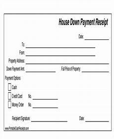 44 sle receipt templates