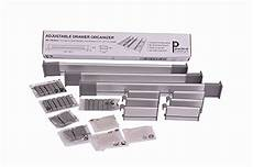 divisori per cassetti divisori regolabili per cassetti da cucina elegante