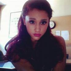 early call times booo pouty hi arianagrande