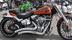 2014 Harley Davidson Softail by 956581 2014 Harley Davidson Cvo Softail Breakout Fxsbse