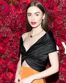Lilly Collins 49 Hottest Lily Collins Bikini Pictures Will Make You Her