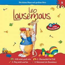 Leo Lausemaus Malvorlagen Romantis Leo Lausemaus Leo Lausemaus Folge 9 H 246 Rbuch