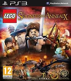 lego seigneur des anneaux lego le seigneur des anneaux sur playstation 3 jeuxvideo