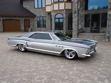 1964 Buick Riviera  Bad Ass Rivieras And Buicks